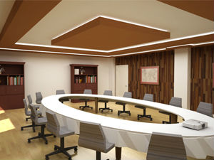 3dmaxs Conference Room 2