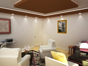 3dmaxs Manager Room